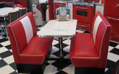 Hot Retro Furniture Trends and Tips
