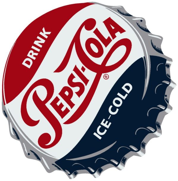 PEPSI:PEP-024 - Drink Pepsi-Cola Ice Cold