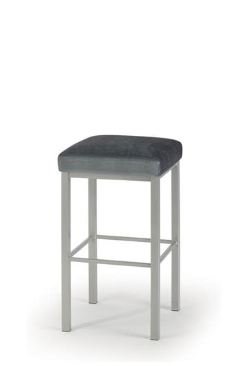 Tricas Day Modern Square Seat Backless Counter Stool Free Shipping