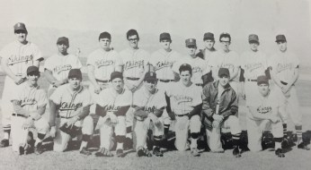 1966 baseball team