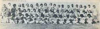 1975 Football Team
