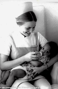 The Nursing Program 1970s