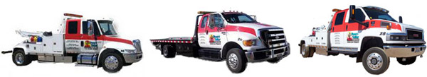 For Semi Truck Roadside Assistance in Barstow Call 760-252