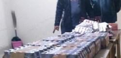 বেনাপোলে বন্দরে ভারতীয় পন্যবাহী  ট্রাক থেকে বিপুল পরিমান ফেনসিডিল ও ওষুধ জব্দ —