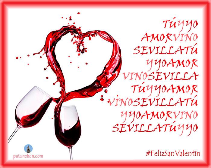 Feliz #SanValentín