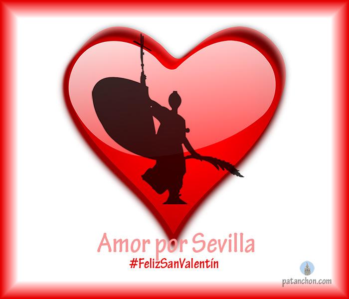 Feliz #SanValentín :)