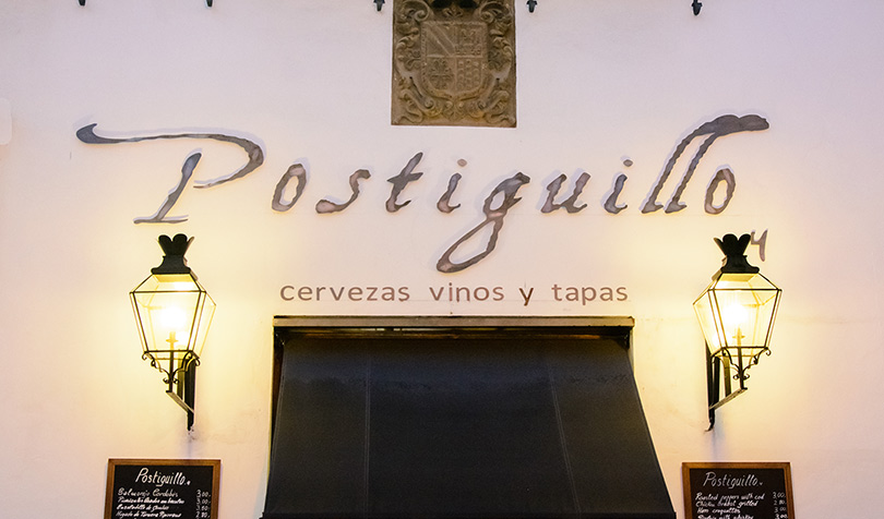postiguillo bar