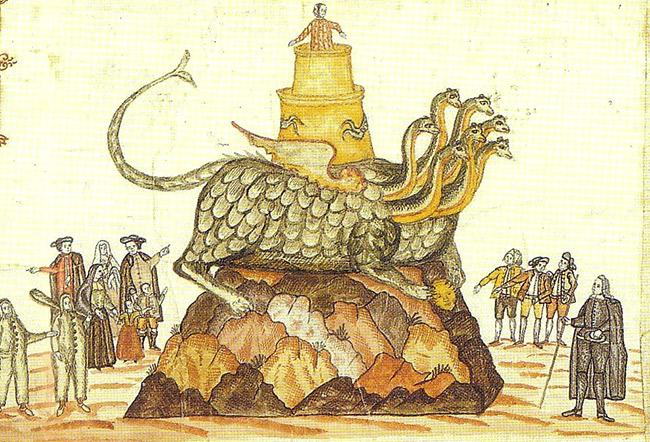 corpus en sevilla tarasca