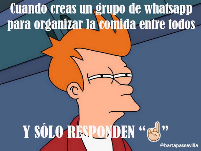 meme grupo whatsapp