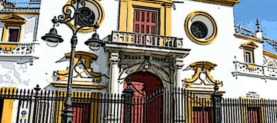 Examen de Sevilla ¿Conoces la ciudad?
