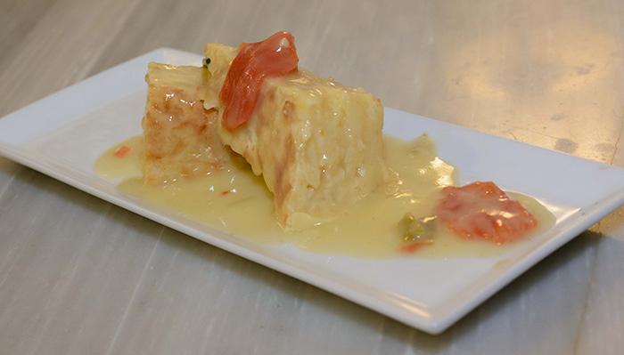 tortilla tapa fresca