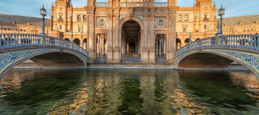 Prueba de Sevilla ¿Conoces Sevilla a fondo?