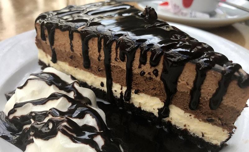 tarta chocolate postres en sevilla