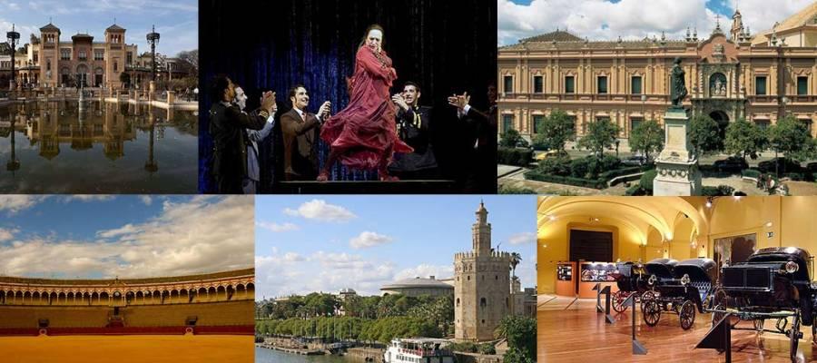 Museos en Sevilla con visita gratis