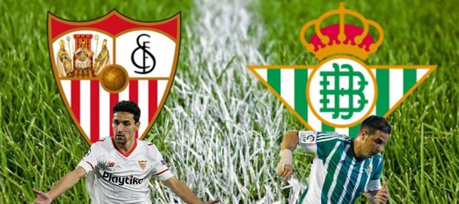Derbi de Fútbol y Tapas en Sevilla