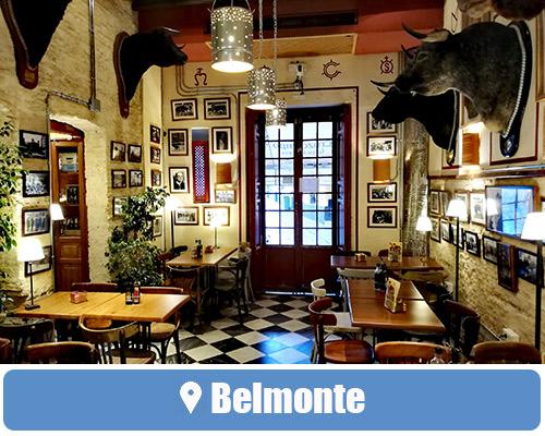 belmonte blog sevilla