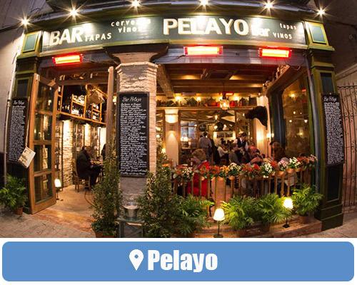 pelayo blog sevilla
