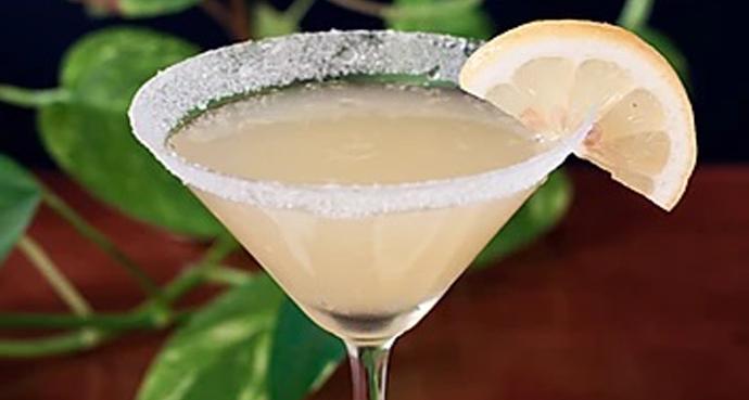 My Gateway Drink: The Lemon Drop