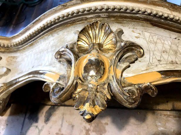 restauratie ornament