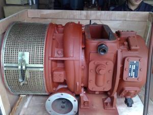 ABB VTR250 Turbocharger