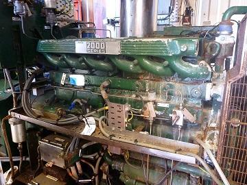 Perkins Engine | Overhaul | Servicing | Repair