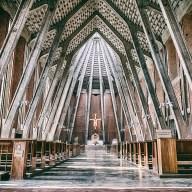 Kościół św. Dominika w Warszawie
