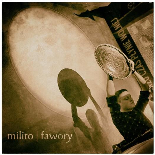 Milito Fawory