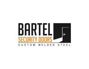 Bartel Security Doors logo