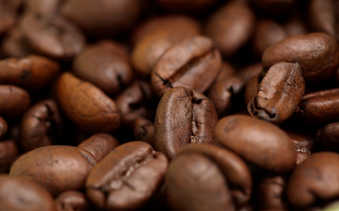 Coffee, a dirty word in Bartending? It shouldn't be!