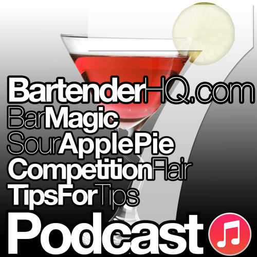 Magic, Flair Competitions, Juggling and Sour Apple Pie!