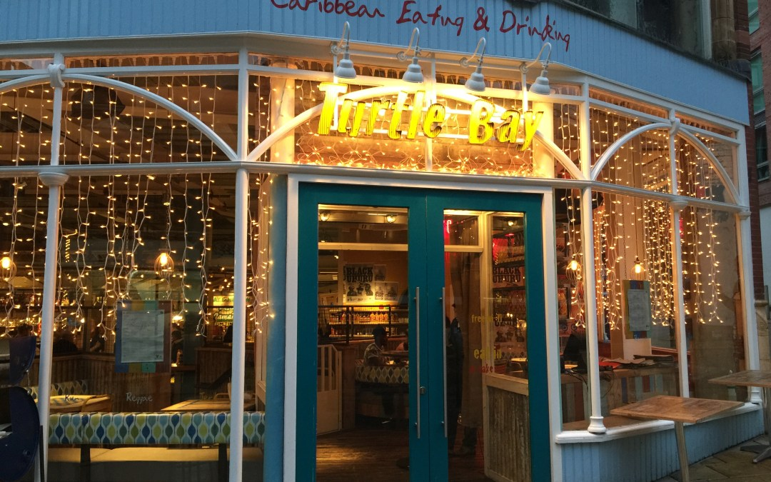 Turtle Bay Birmingham Review