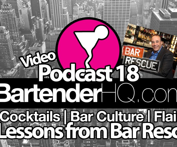 5 Lessons from Jon Taffer's Bar Rescue