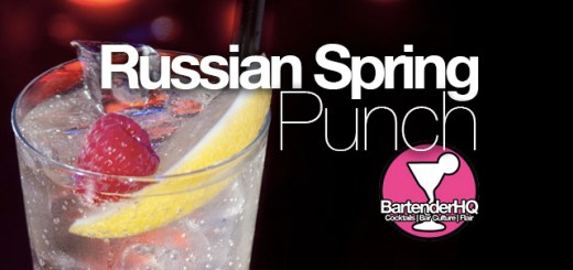 russian-spring-punch