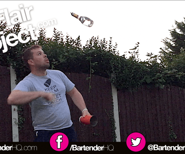 Bols Flair Practice – Working Flair (Video)
