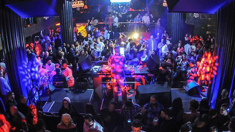 What I've learned running a nightclub for a week.