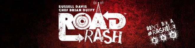Road Rash Podcast