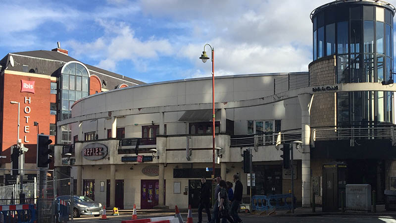 Reflex Arcadian Birmingham: Has it Closed Down?