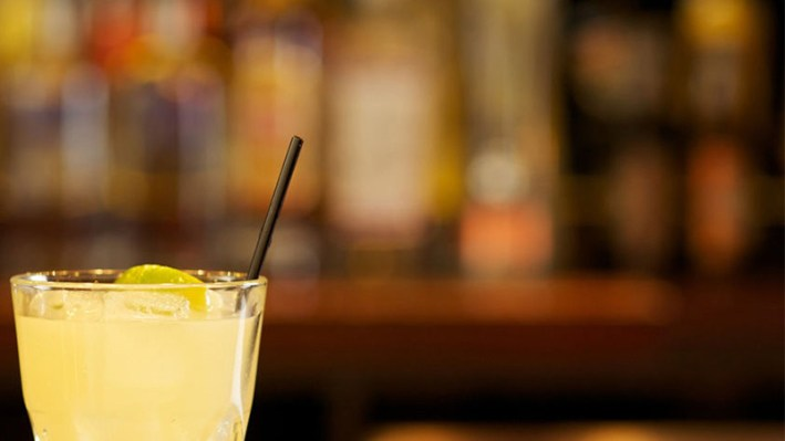 Tommy's Margarita Cocktail