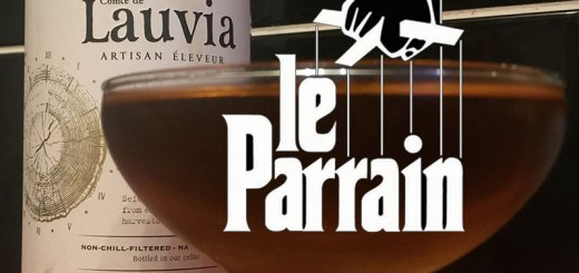 le Parrain Armagnac godfather