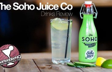 Soho Juice Company review