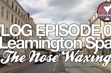 Vlog 02 Leamington
