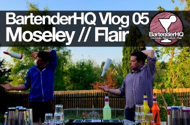 moseley and flair Vlog 05
