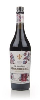 La Quintinye Vermouth Royal Rouge