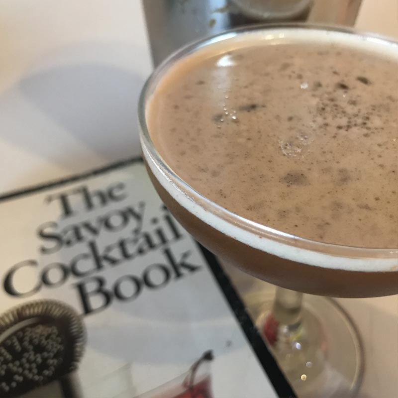 Cupid Cocktail Recipe