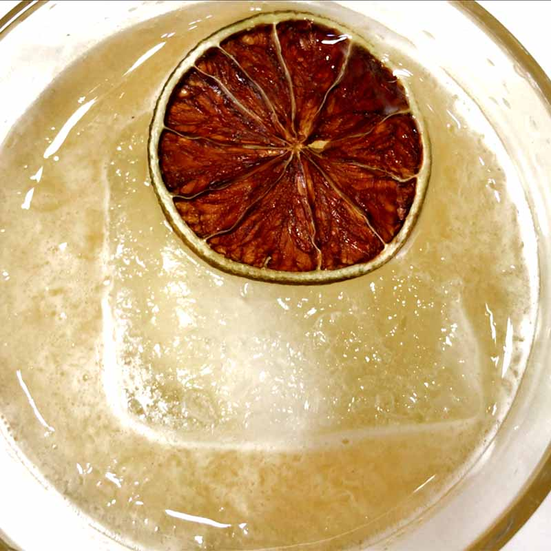 The Dirty Barbados Cocktail – The Real McCoy Rum