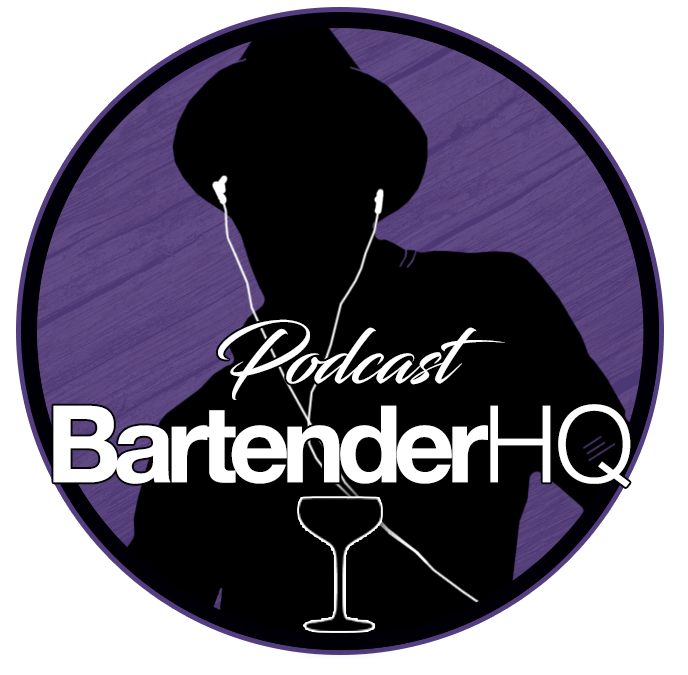 BartenderHQ Podcast 2.0 is here – What to expect!