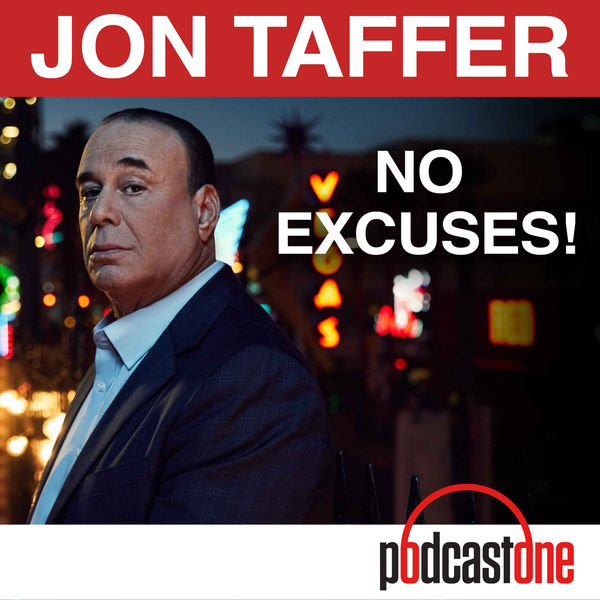 Jon Taffer No Excuses