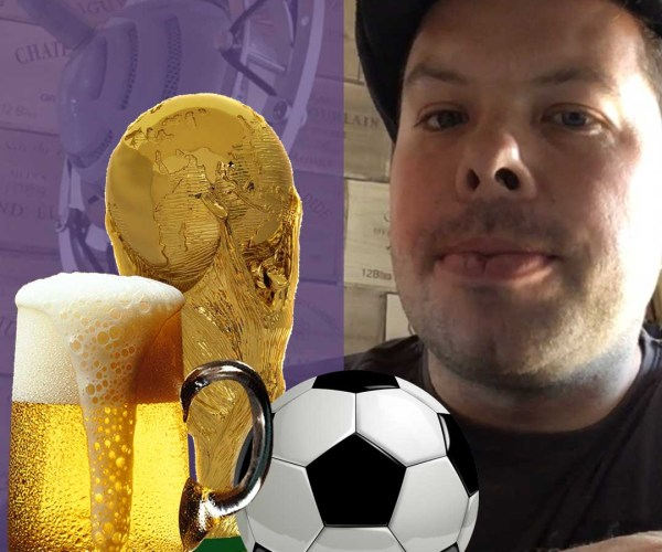 Is Raising Beer Prices During The World Cup Fair?