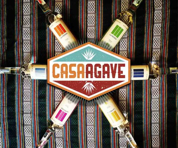 400 Rabbits Team Launch New Casa Agave Venture