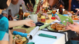Partying Like an Adult: How to Throw a Grown Up Dinner Party